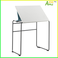 AS-A2149 Multi-function Drawing Desk Writing Table Office Desk Powder Coating Steel ABS Material PB