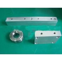 Machinery spare parts processing