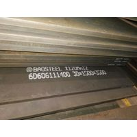 ALLOY STEEL PLATE x120mn12 1.3401
