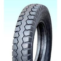 cheap price wholesale CHINA factory manufacturer rubber motorcycle tyre/tricycle tire thumbnail image