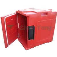 picnic case, insulated case,made of food standard PE