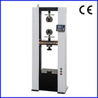 WDS-1/2/3/5 Digital Display Rubber Electronic Universal Testing Machines
