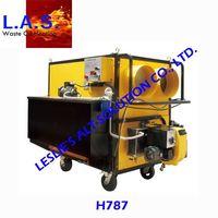 CE Room Warm Air Heater Furnace H787 for Workshop Garage Showroom Farm Greenhouse thumbnail image