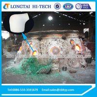 Glass Melting Crucible Furnace For Sale thumbnail image
