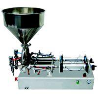 Double nozzles paste filling machine(G2WG) thumbnail image