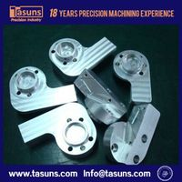 custom Motorcycle Parts machining