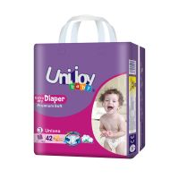 disposable high end premium super absorption soft swim diaper size 1 baby diapers supplier Botswana thumbnail image
