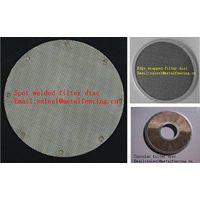 FILTER DISC thumbnail image