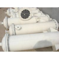 polypropylene heat exchanger
