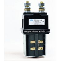 Magnetic Latching DC Contactor 400A