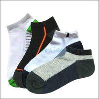 Cotton Running Sport Socks thumbnail image