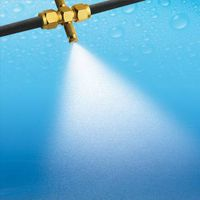 Spray System for Poultry Farm thumbnail image