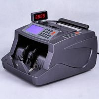 N2100 Multi Currency Counter Customized for USD EUR HKD GBP JPY CNY