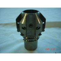 CNC machining parts for aerospace