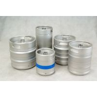 Customized kegs