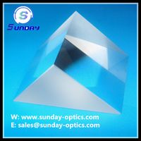 Optical CaF2 Prisms Manufacture