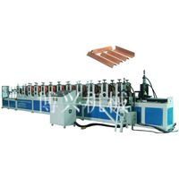 BX-306 Paper Edge Board  Forming Machine