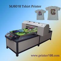 Digital Garment Printing machine