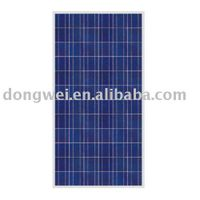 270W High effiency and good quality Poly solar panel,solar system