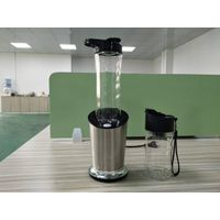 300W SUS304 Electrical household cold press juicer 600ml thumbnail image