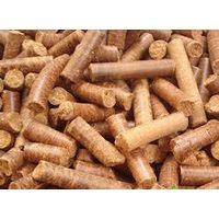 Wood pellet