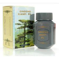 GINSENG KIANPI PIL- WEIGHT GAIN, MUSCLES AND STRENGTH, WITHOUT EXCESSIVE FAT - 60 PILLS
