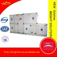 air handing units