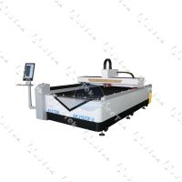 ACCTEK Jinan hot sale 1325 fiber laser cutting machine for metal steel