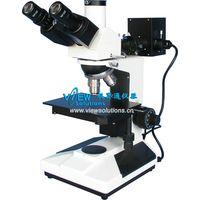 Metallurgical Microscope thumbnail image