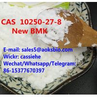 New BMK Glycidate Powder CAS 10250-27-8 China Supplier