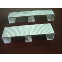 Over 200mm aluminum profiles for bridge circuit connection box