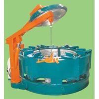 Hot tyre retreading machine-segmented mould vulcanizing machine thumbnail image
