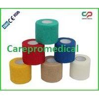 Vet Wrap Cohesive Bandage