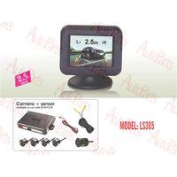 parking sensor with LCD display  AND CAMERA thumbnail image