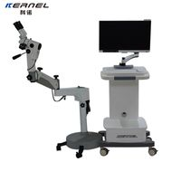 Kernel KN--2200B2 Optical Colposcope for Gynecology vaginal cervix examination
