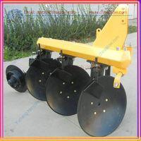 Three disc Plough