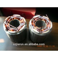 OEM customized electric motor stator and rotor