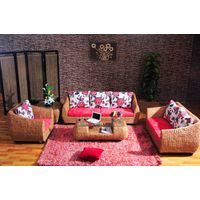 European Style Home Living Room Furniture Sofa Set