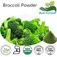 Broccoli Powder ,broccoli juice extract factory ,certified super broccoli extract