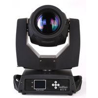 100% copy Sharpy 230W Beam Light moving head