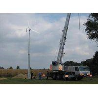 sell 5kw wind turbine geneator thumbnail image