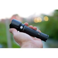 Cyansky K3 New LED Long-range Tactical Flashlight (1600Lumens/600M) thumbnail image