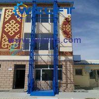 Hydraulic Lift Platform Goods Lift Cargo Lift