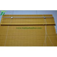 OEM A grade completed finished bamboo blind