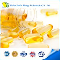 GMP Certified Evening Primrose Oil Softgel Epo Capsule