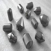 Various Type of Tungsten Carbide for Coal Mining Buttons, Tungsten rotary,YG6,YG8