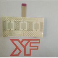 Coffee machine capacitor film