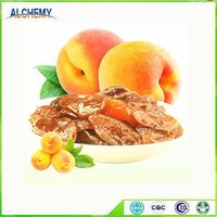 Dried Peach Slice