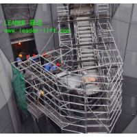 Aluminum Scaffolding System thumbnail image