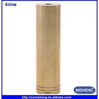 E-cigarette 4nine copper 4nine clone mod/4 nine mod clone